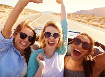 Jakim jesteś wczasowiczem? 7 najpopularniejszych typów