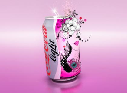 Jakim zmysłem Coca-Coli jesteś?