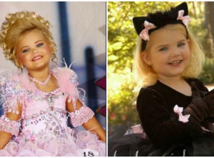 Jako dziecko wygrała ponad 300 konkursów piękności. Jak dziś wygląda?