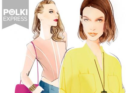 Jako pierwsze zdradzamy rady stylistek Jessicy Alby - Emily Currant i Meritt Elliot