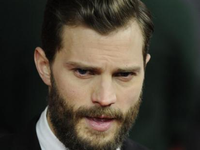 Jamie Dornan nie zagra już Greya?