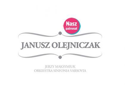 Janusz Olejniczak - Koncerty