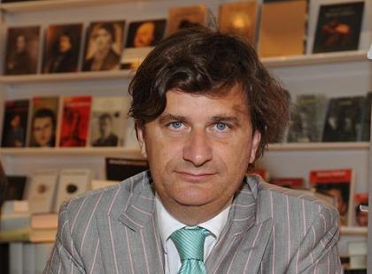 Janusz Palikot tworzy