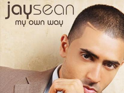 "Jay Sean ""My Own Way"""