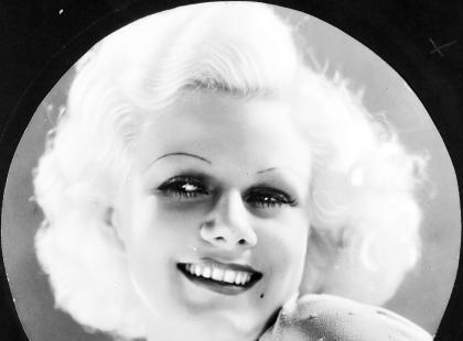 Jean Harlow – seksbomba, którą zabiło farbowanie włosów?