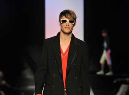 Jean Paul Gaultier dla Levi's - wiosna 2010