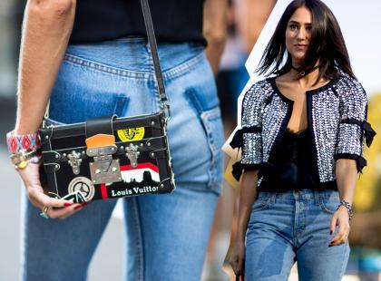 Jeansy na każdą okazję - jakie modele są najmodniejsze w tym sezonie?