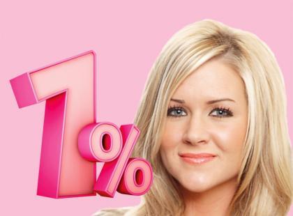 Jeden procent podatku na szlachetny cel