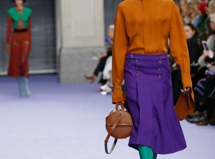 Jedna ładniejsza od drugiej! 12 oryginalnych spódnic ze Stradivariusa, które podkręcą wasze stylizacje