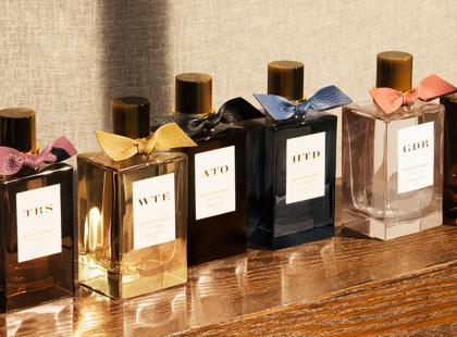 Jedna z marek kosmetycznych wprowadza usługę personalizacji perfum