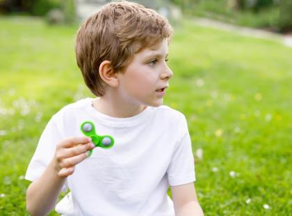 Jedna z najpopularniejszych zabawek świata dotkliwie poraniła chłopca