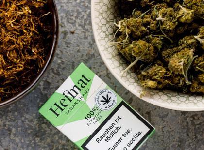 Jedna z sieci sklepów będzie sprzedawać papierosy z marihuaną. Dobry pomysł?