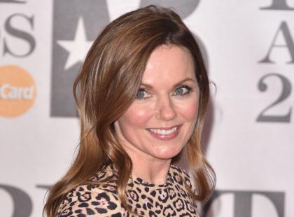 Jedna z wokalistek Spice Girls, 44-letnia Geri Halliwell, ponownie zostanie mamą