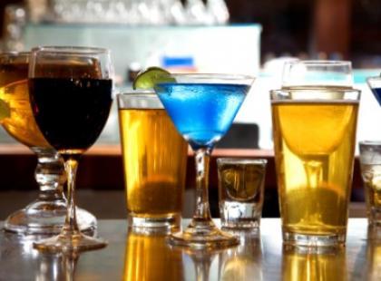 Jednostki alkoholowe