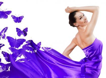 Jedwabna odzież na problemy alergików