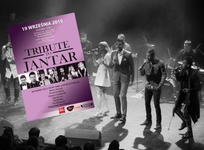 """Jedyny taki koncert """"Tribute to Jantar"""" w warszawskim Teatrze Capitol"""
