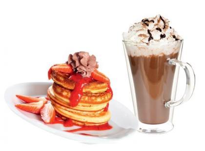 Jedz dla przyjemności - dieta hedonistki