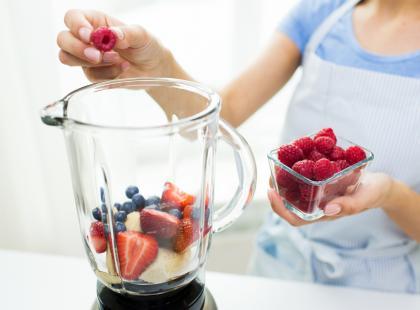 Jedz na kolację i chudnij! Oto 8 przepisów na dietetyczne koktajle