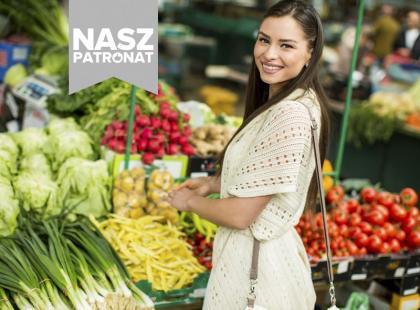 Jedz zdrowo! Już teraz wybierz się na targi spożywcze Slow Market