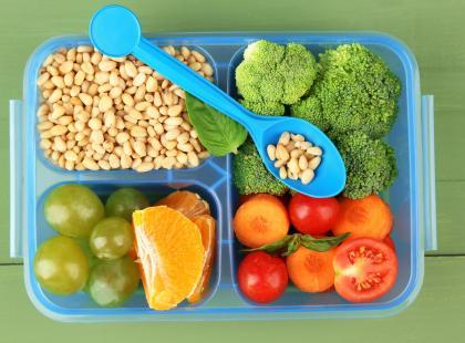 Jedzenie do pracy i szkoły – co włożyć do pudełka?