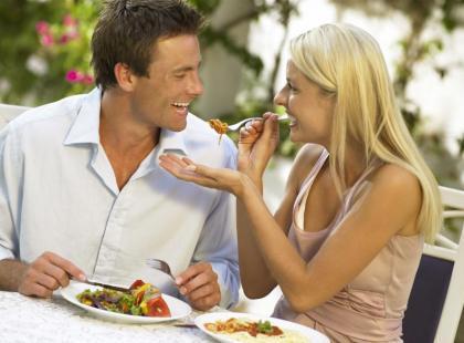 Jedzenie kontra rak