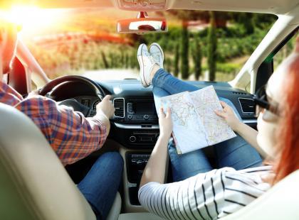 Jedziesz na wakacje? Pamiętaj o tym, co najważniejsze!