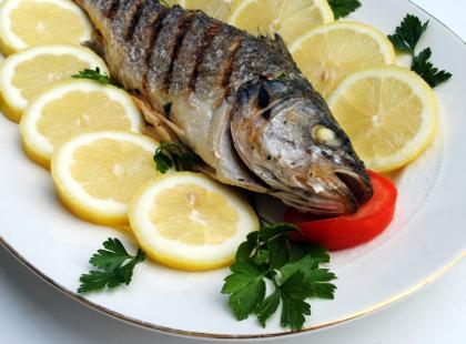 Jedzmy ryby!