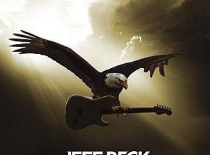 "Jeff Beck ""Emotion & Commotion"""