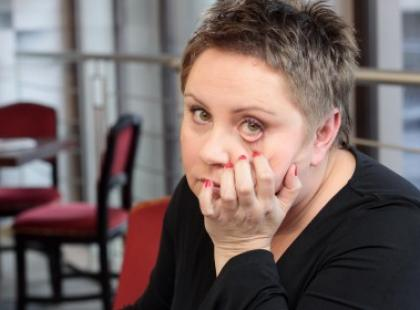Jej portret: Dorota Wellman i cały jej ciężar gatunkowy