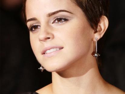Jej styl: Emma Watson