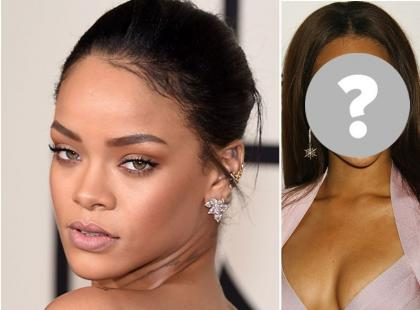 Jej zdjęcia sprzed lat powodują szok i niedowierzanie. Jak wyglądała Rihanna, zanim wybieliła skórę?