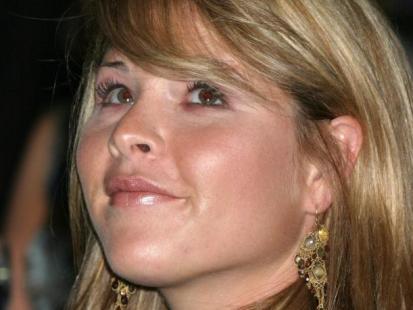 Jenna Bush wyszła za mąż