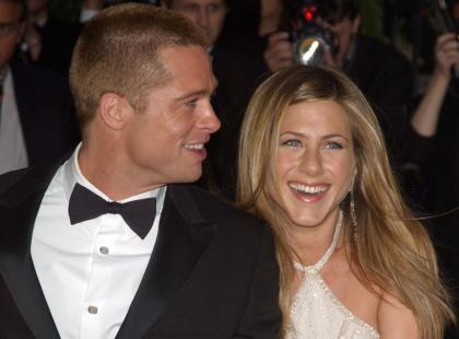 Jennifer Aniston i Brad Pitt wzięli ślub? Sensacyjne wiadomości z zagranicy