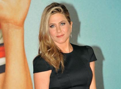 Jennifer Aniston nie umie starzeć się z godnością?