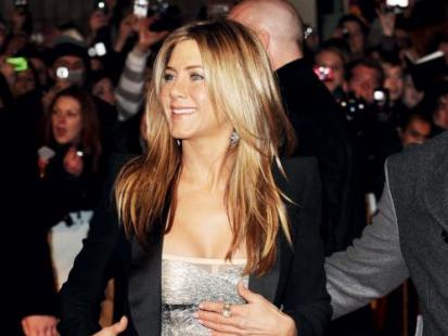 Jennifer Aniston - Nowszy model