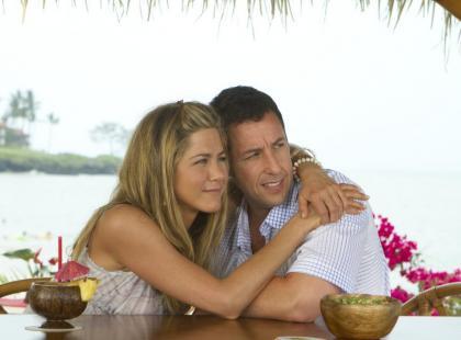 """Jennifer Aniston w filmie """"Żona na niby"""""""