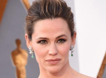 Jennifer Garner pierwszy raz bez Bena Afflecka na rozdaniu Oscarów
