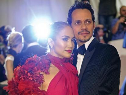 Jennifer Lopez i Marc Anthony - A jednak rozwód!