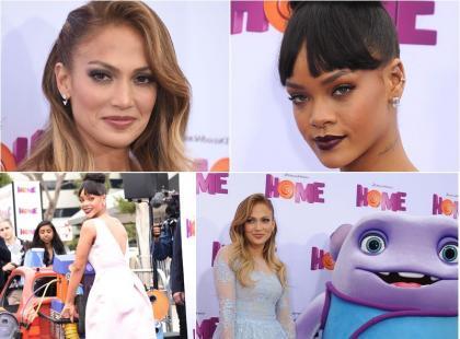 Jennifer Lopez i Rihanna razem w jednym filmie