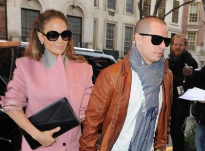 Jennifer Lopez - Jak być kochaną