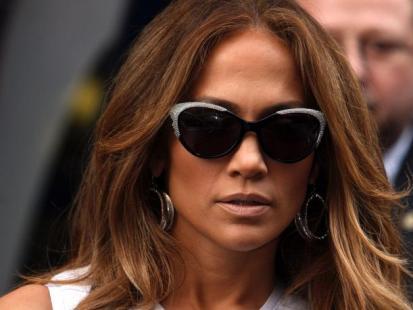 Jennifer Lopez - Koniec pozorów