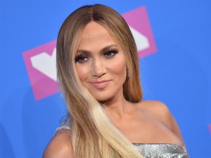Jennifer Lopez pokazała efekt detoksu. Jej figura zwala z nóg!