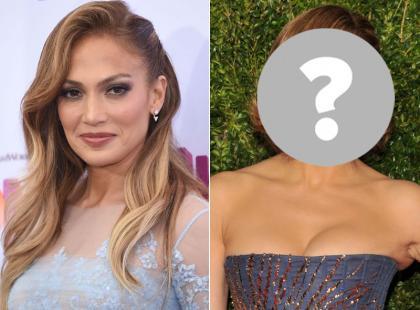 Jennifer Lopez pokazała się w krótkich włosach! Wygląda bardzo sexy