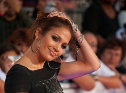 Jennifer Lopez - rozmowa o życiu, dzieciach i miłości