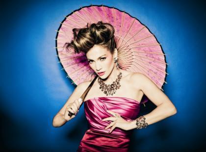 Jennifer Lopez twarzą wiosennej kampanii Tous