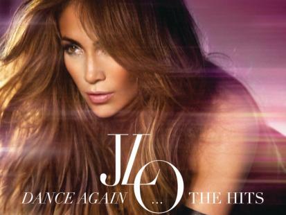 Jennifer Lopez wydała płytę z największymi hitami