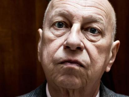 Jerzy Stuhr: Choćby nie wiem co mówili...