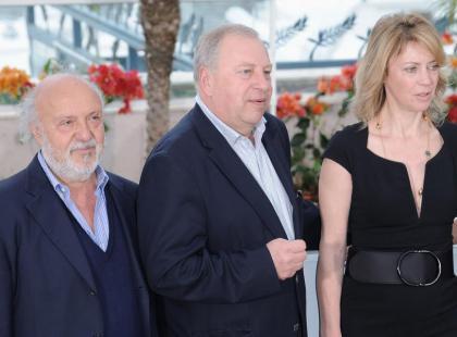 Jerzy Stuhr w Cannes