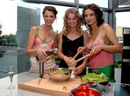 Jeść czy nie jeść - żywieniowe mity i prawdy