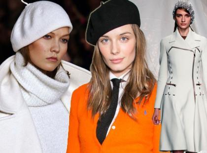 Jesień w paryskim stylu? Tak, nosimy berety!